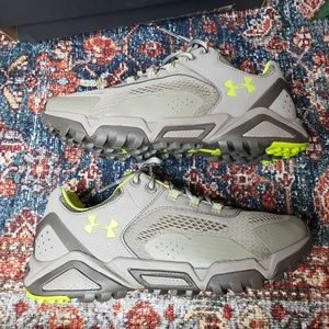 Under Armour Shoes - Under Armour NEW Glenrock Low Hiking Boots